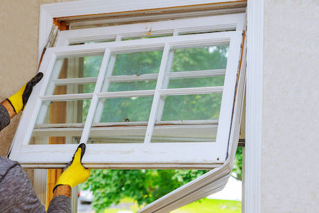 Window Replacement Hillsboro Or