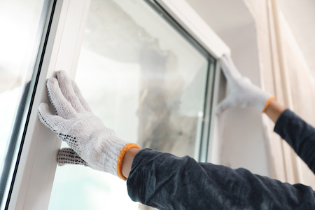 window installation Hillsboro OR