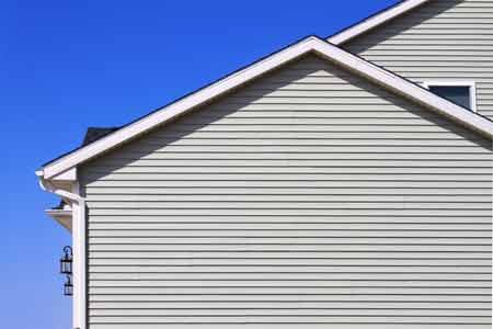 New House Siding Portland OR